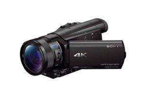 Kamery 4k