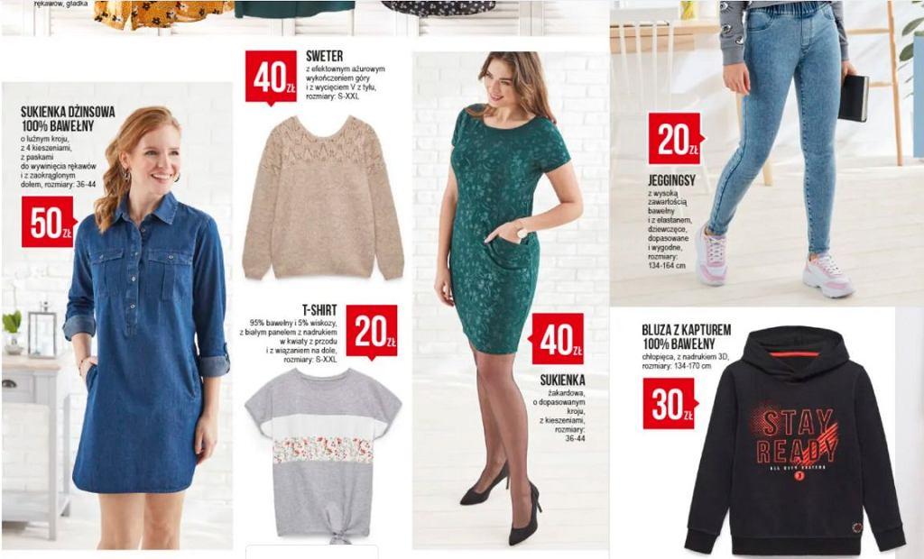 Ta sukienka z Pepco to hit na ten sezon! A kosztuje tylko 50 zł. Podobne kupicie w popularnych sieciówkach, ale za dużo więcej