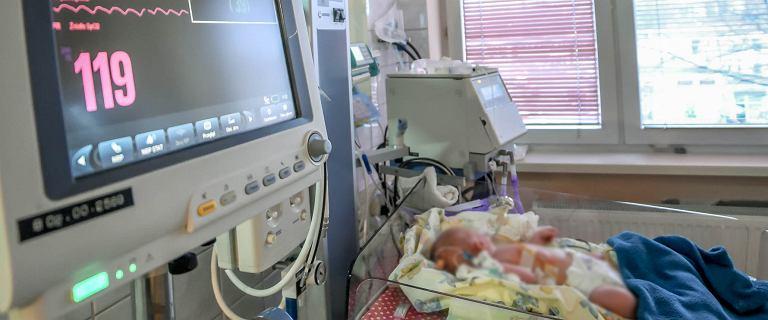 Narkotykowy koktajl we krwi 9-miesięcznego chłopca. Zatrzymano matkę