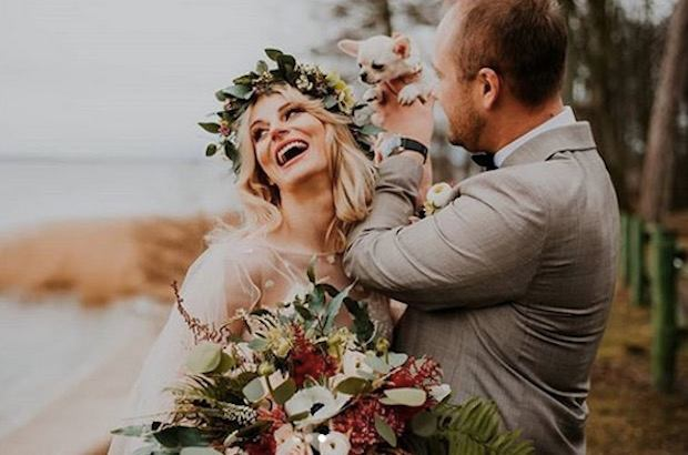 Szukam partnera na wesele Radzy Podlaski