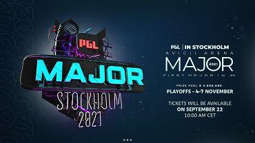 PGL Major Stockholm