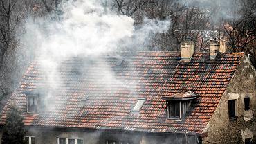 tam, gdzie powietrze jest brudne, znacznie rośnie śmiertelność z powodu COVID-19