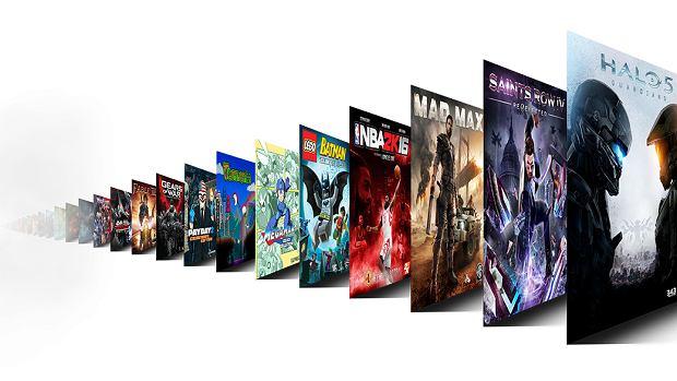Xbox startuje z Netflixem dla graczy. Ponad 100 gier za miesięczny abonament