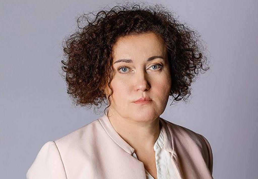 Elżbieta Wrotnowska-Gmyz szefową Instytutu Teatralnego