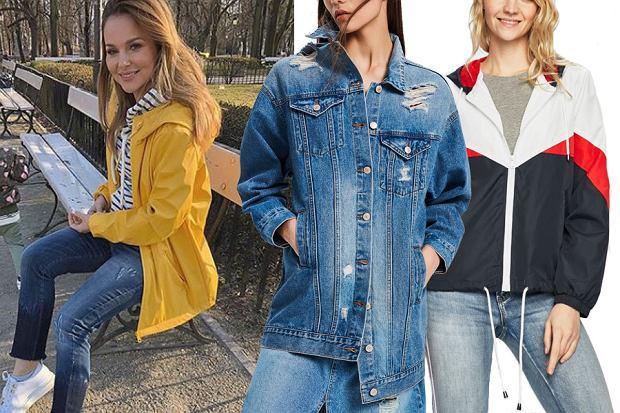 Jeszcze nie kupiłyście kurtki damskiej na wiosnę? Przygotowałyśmy dla was mnóstwo najmodniejszych modeli, bez których nie wyobrażamy sobie tego sezonu. Wśród nich ponadczasowe kurtki jeansowe, ramoneski i coś dla kobiet uwielbiających luz i swobodę.