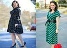Rozkloszowane sukienki na lato dla dojrzałych kobiet