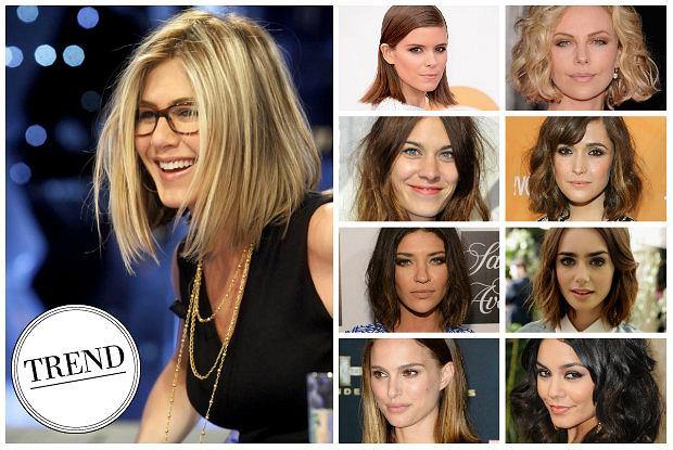 Zapuszczanie Włosów Fryzury Poradnik Kobiety