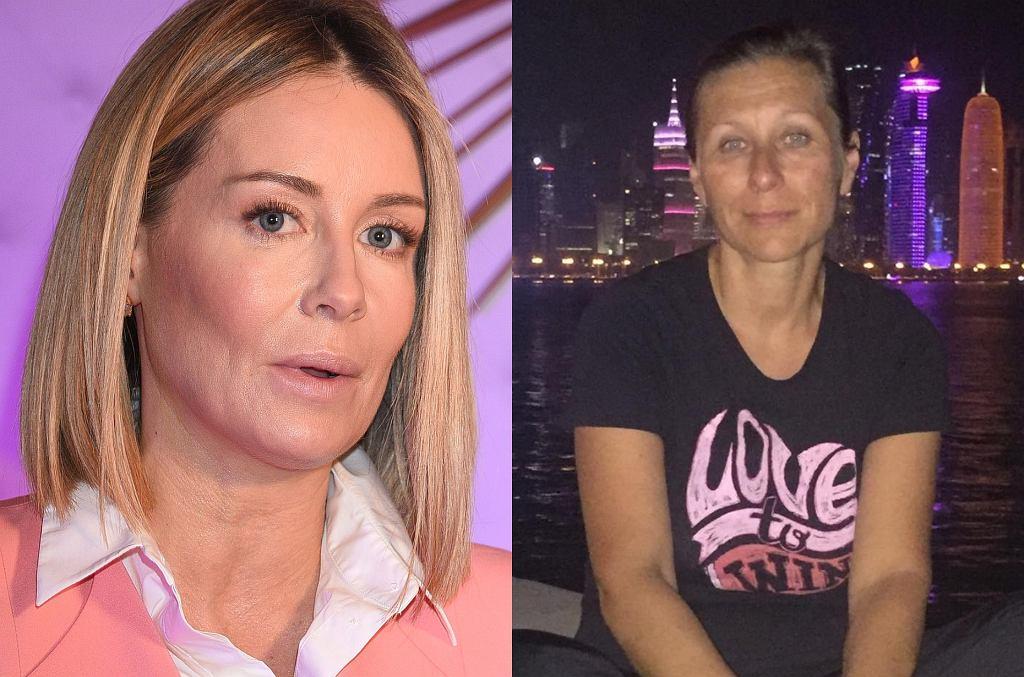 Małgorzata Rozenek / Katarzyna Litwiniak