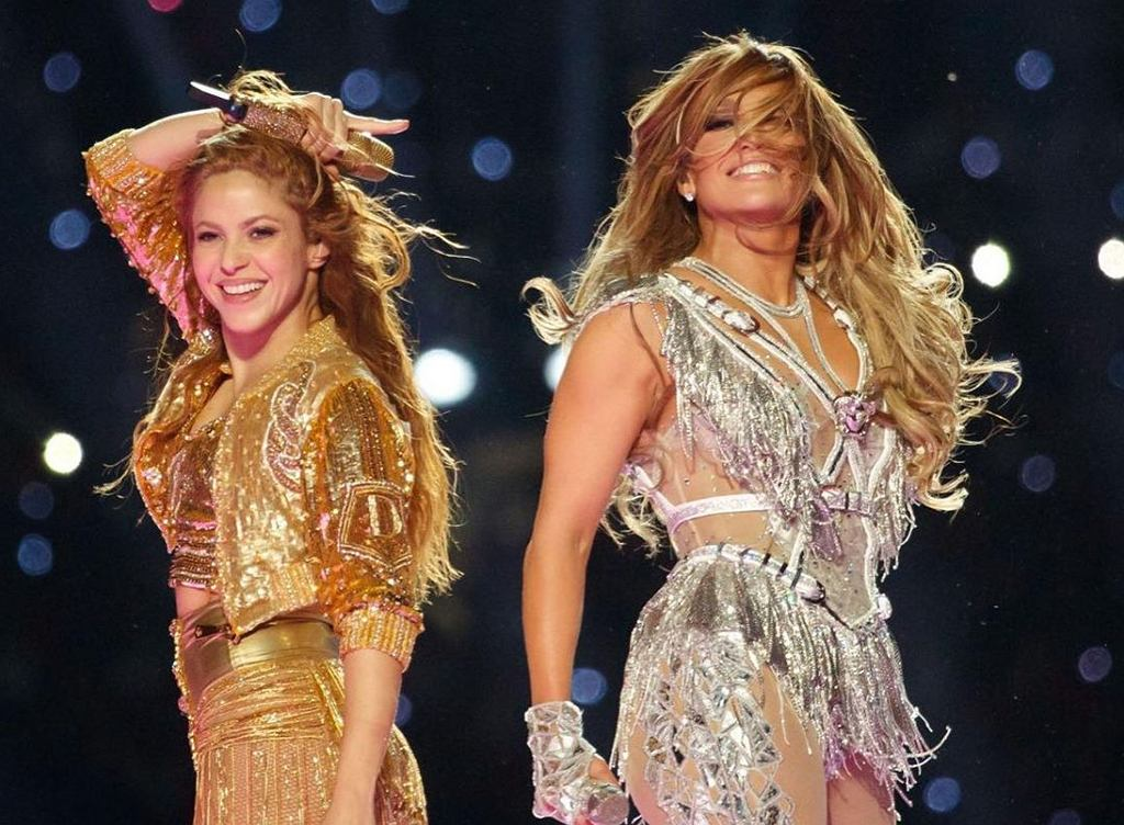 Shakira - Super Bowl 2020