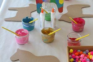 Jaką zastawę stołową przygotować na kinder party?