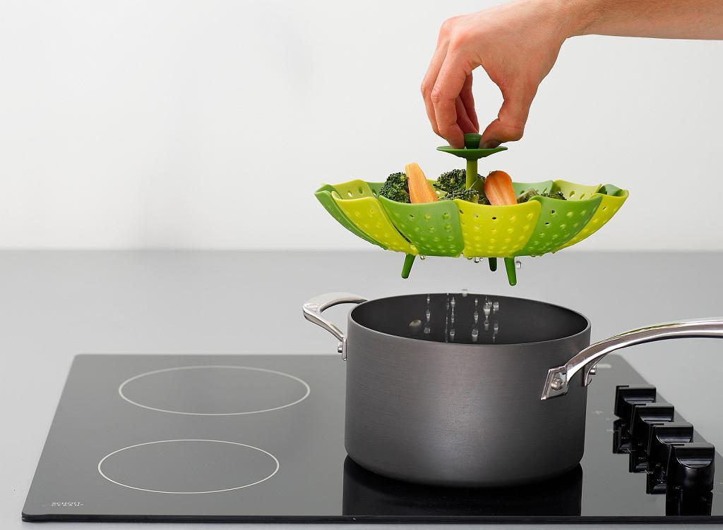 Koszyk Lotus do gotowania na parze