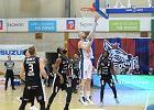 Koronawirus w Kingu Szczecin. Koszykarze Energa Basket Ligi nie mogą zacząć rozgrywek play-off