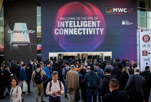 25 lutego 2019 - Barcelona MWC