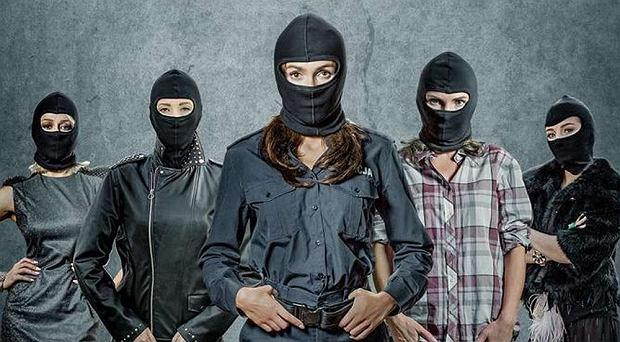 """""""Kobiety mafii"""" Patryka Vegi już niedługo w kinach. Gangster współtwórcą scenariusza"""