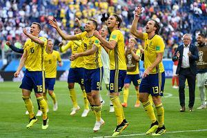 """Mistrzostwa Świata 2018. Szwecja wstrzyma produkcję, pracownicy obejrzą mecz z Anglią. """"Futbol ma tu swoje momenty"""""""