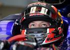 F1. Autosport: Daniił Kwiat może wrócić do Toro Rosso w sezonie 2019