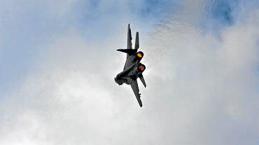 Katastrofa samolotu Mig-29