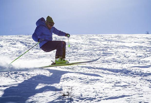 O nartach czy desce raczej nie zapomnisz, ale pamiętaj, żeby przed sezonem zaopatrzyć się w TE rzeczy...