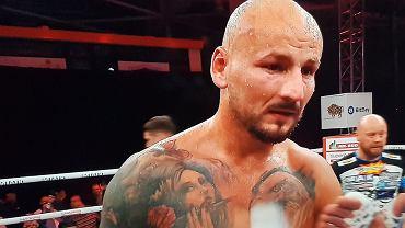 Szpilka skomentował walkę z Radczenko. 'To priorytet'