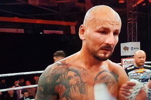 """Artur Szpilka opublikował oświadczenie dotyczące walki z Radczenką. """"Obejrzałem walkę na chłodno"""""""