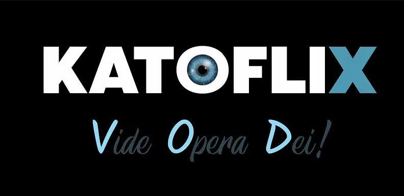 Katoflix - logo