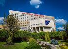 Paraliż szpitala w Sosnowcu. Zakażony koronawirusem przebywał na oddziale z 50. innymi pacjentami