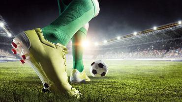 Filmy sportowe są doskonałym wyborem na rodzinny seans. Zdjęcie ilustracyjne, Sergey Nivens/shutterstock.com