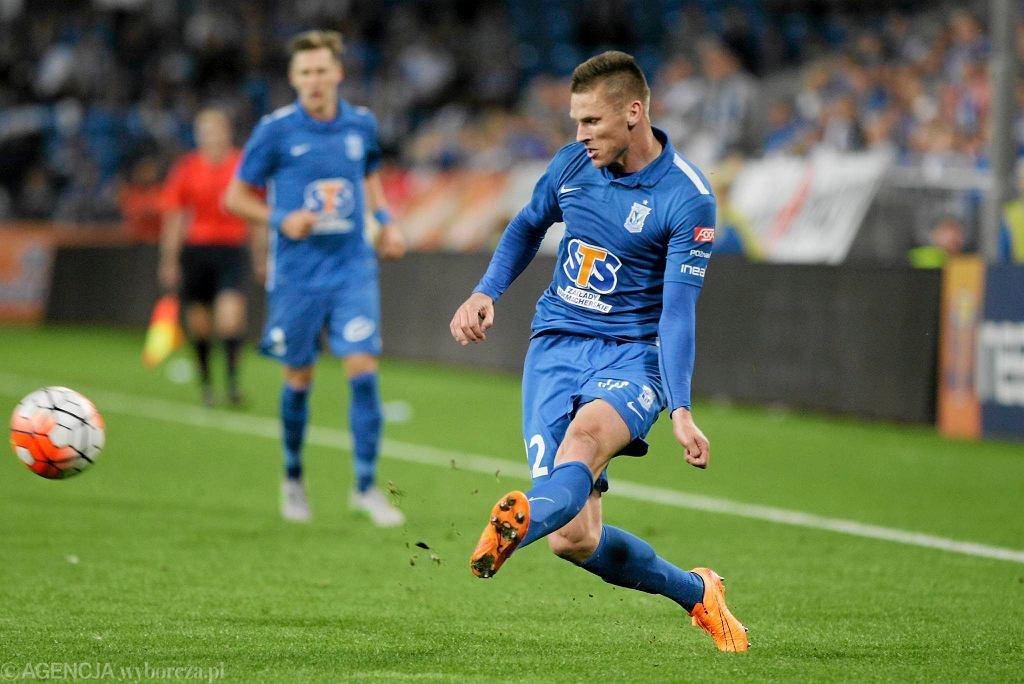 Lech Poznań - FC Basel