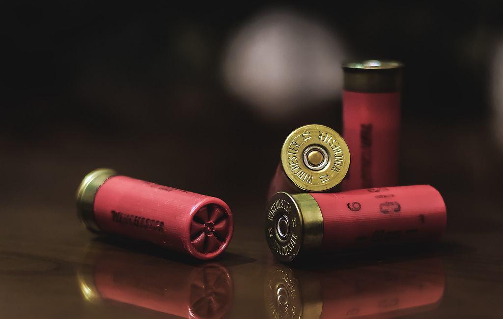 W USA rośnie sprzedaż broni i amunicji. Powodem pandemia koronawirusa (zdjęcie ilustracyjne)