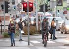 """Koniec z jazdą """"na gazetę""""? Posłowie chcą zmian, na które czekają rowerzyści"""