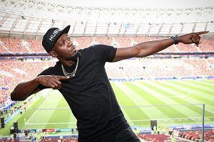 Usain Bolt podpisał kontrakt z CC Mariners. Były sprinter o krok od zostania profesjonalnym piłkarzem