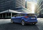 Ford Focus to najlepiej jeżdżący kompakt w historii? 21 lat na rynku