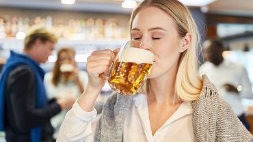 Czy piwo bezalkoholowe jest bezpieczne w ciąży?