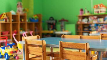 Koronawirus - nowe obostrzenia. Żłobki i przedszkola zostaną zamknięte od poniedziałku