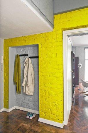 Jaki Kolor Korytarza Budowa Projektowanie I Remont Domu