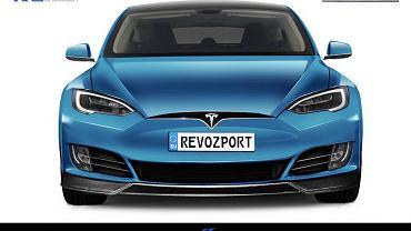 Tesla Model S P100D RevoZport