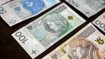 Prezentacja nowego banknotu 200 zł w NBP w Krakowie