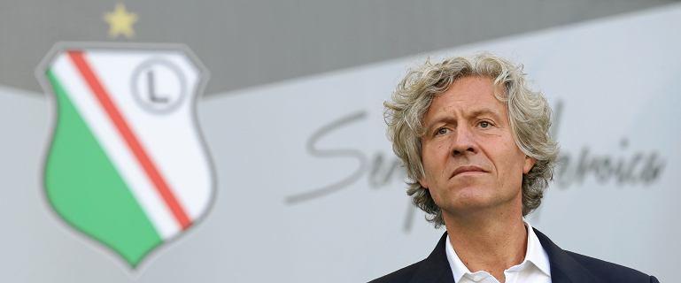 Kolejny fatalny błąd Mioduskiego. Za rok Legia Warszawa znowu będzie szukała trenera