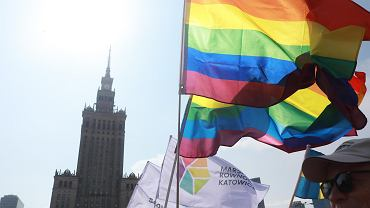 19. Parada Równości w Warszawie