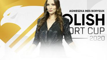 Agnieszki 'ines' Borysiuk