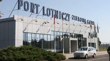 Do tej pory lotnisko Zielona Góra-Babimost miało jedynie połączenie z Warszawą.