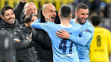 Zachwycony Guardiola wskazał bohatera Manchesteru City.