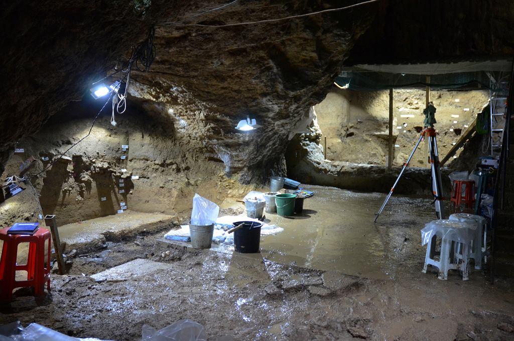 Bułgaria. Odnaleziono ślady najstarszych przedstawicieli Homo sapiens w Europie