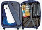 Jak spakować walizkę: kilka sprytnych patentów