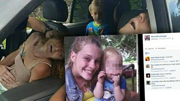 4-letni chłopiec był pod opieką odurzonej babci i jej partnera