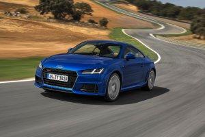 Nowe Audi TT na polskim rynku