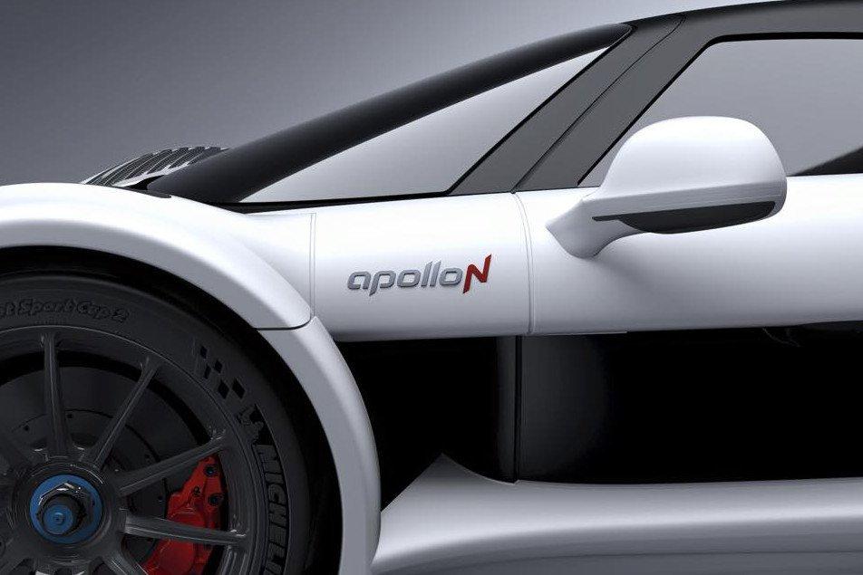 ApolloN teaser