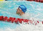 Po 10 latach przerwy płocki pływak znów wygrał Grand Prix Polski