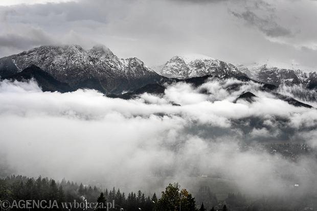 Najwyższe góry w Polsce - poznaj szczyty, które górują nad innymi