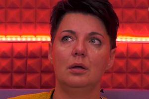 Iza Mączka 'Big Brother'